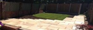 Turf and Top Soil in Fulwood