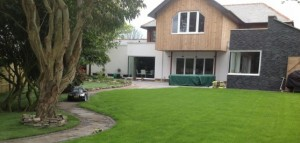 Turf and Topsoil in Wirral