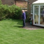 Turf Supplier in Knowsley
