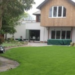 Quality Lawn turf In Appley Bridge