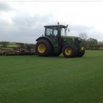 Quality Turf Growers in Orrell