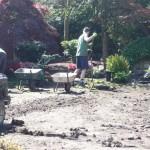 Topsoil in Halsall