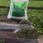 Topsoil For Sale in Rufford