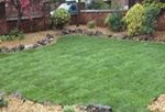 Quality Lawn Turf in Burscough